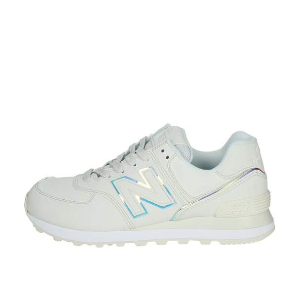 New Balance Shoes Sneakers Ice grey WL574CLD