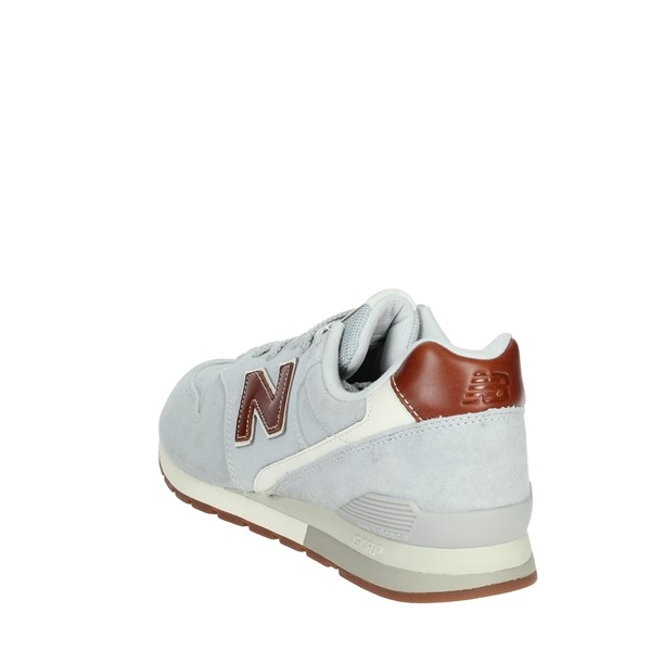 New Balance Shoes Sneakers Grey CM996BB