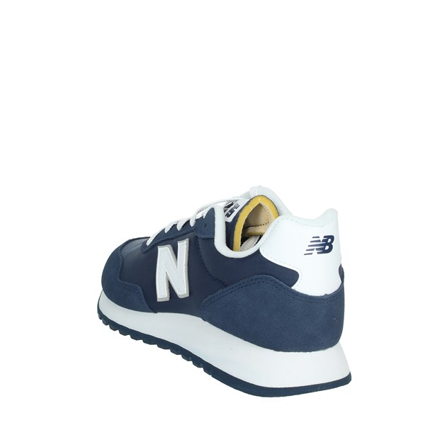 New Balance Shoes Sneakers Blue ML527LB