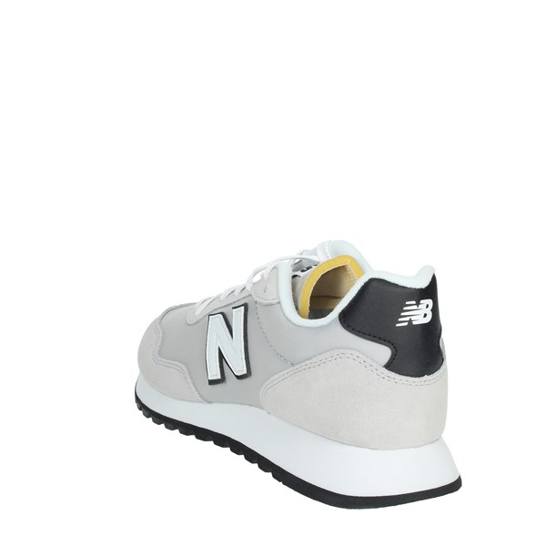 New Balance Shoes Sneakers Grey ML527LC