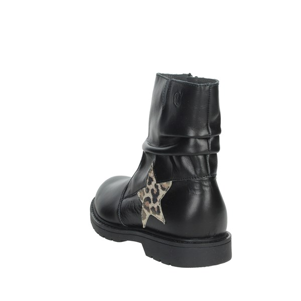 Naturino Shoes Ankle Boots Black 0012501712.01