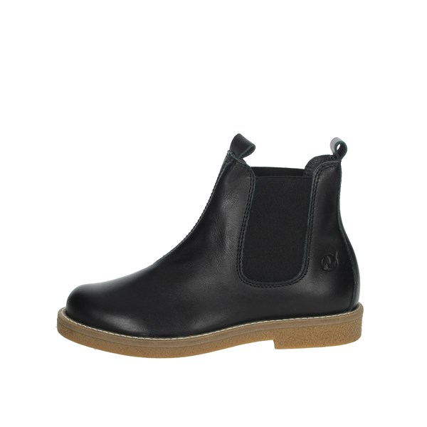 Naturino Shoes Ankle Boots Black 0012501723.01