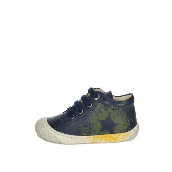 Naturino Shoes Sneakers Blue 0012014551.01