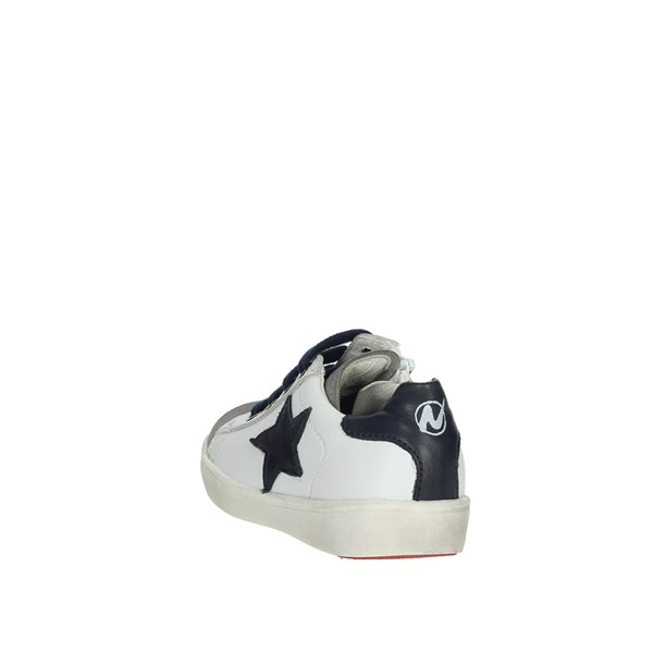 Naturino Shoes Sneakers White/Blue 0012014186.01