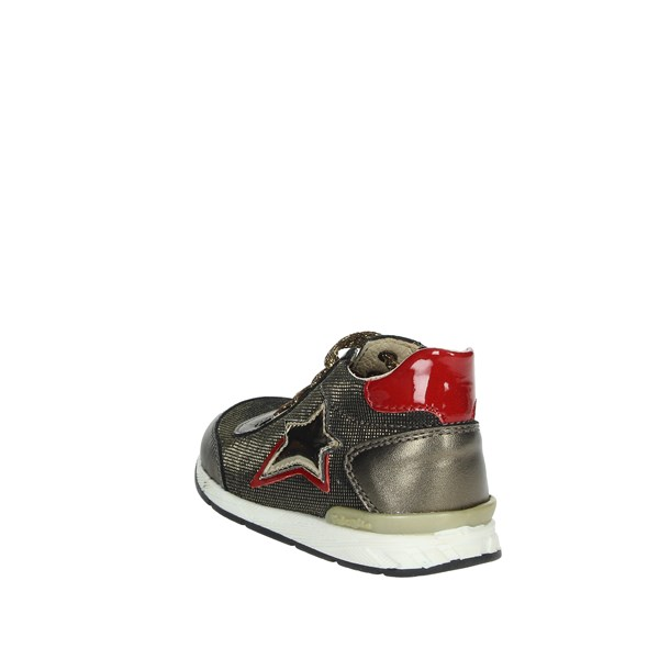 Falcotto Shoes Sneakers Bronze  0012014228.05