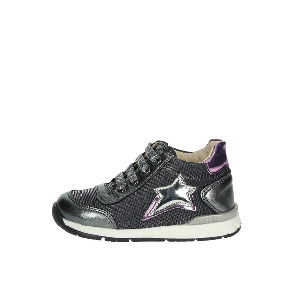 Falcotto Shoes Sneakers Steel grey 0012014228.05