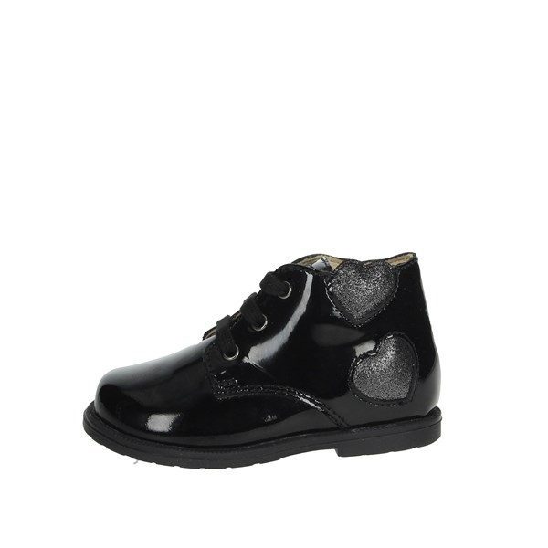 Falcotto Shoes Comfort Shoes  Black 0012014106.03
