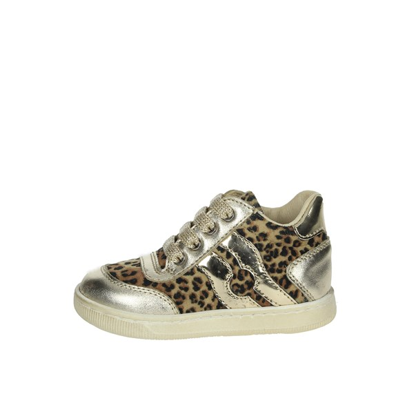 Falcotto Shoes Sneakers Platinum  0012014149.05