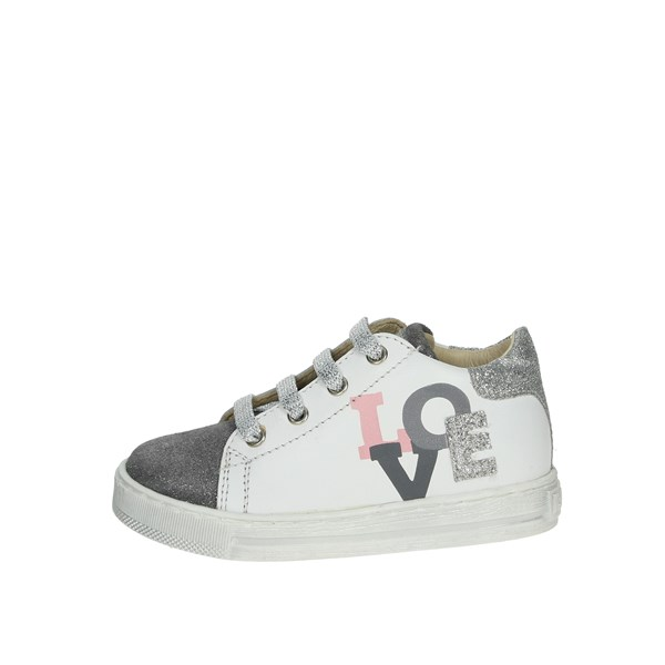 Falcotto Shoes Sneakers White 0012014152.01