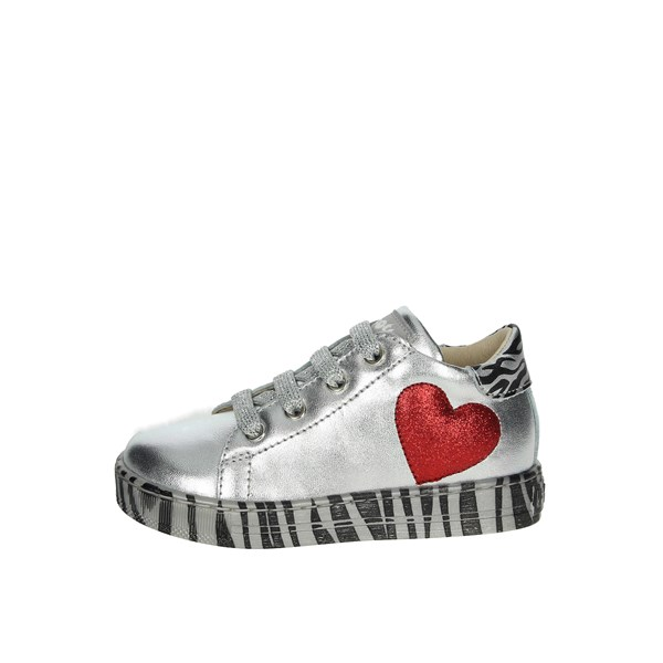 Falcotto Shoes Sneakers Silver 0012014150.02
