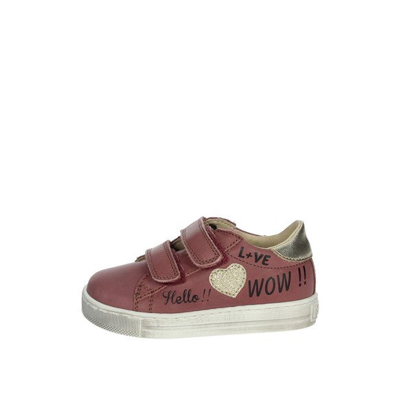 Falcotto Shoes Sneakers Old rose 0012014129.01