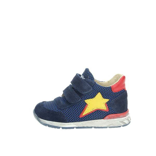 Falcotto Shoes Sneakers Blue 0012014224.01
