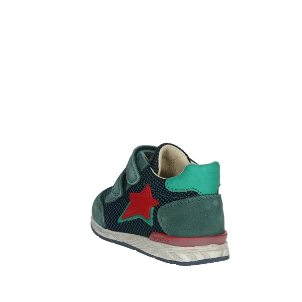 Falcotto Shoes Sneakers Dark Green 0012014224.01