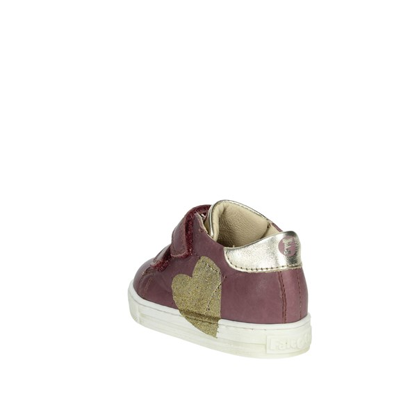 Falcotto Shoes Sneakers Old rose 0012014118.02