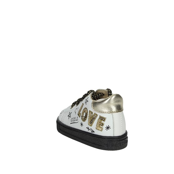 Falcotto Shoes Sneakers White 0012012851.01