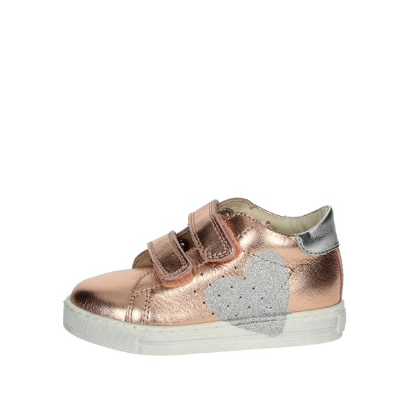 Falcotto Shoes Sneakers Copper  0012014118.03