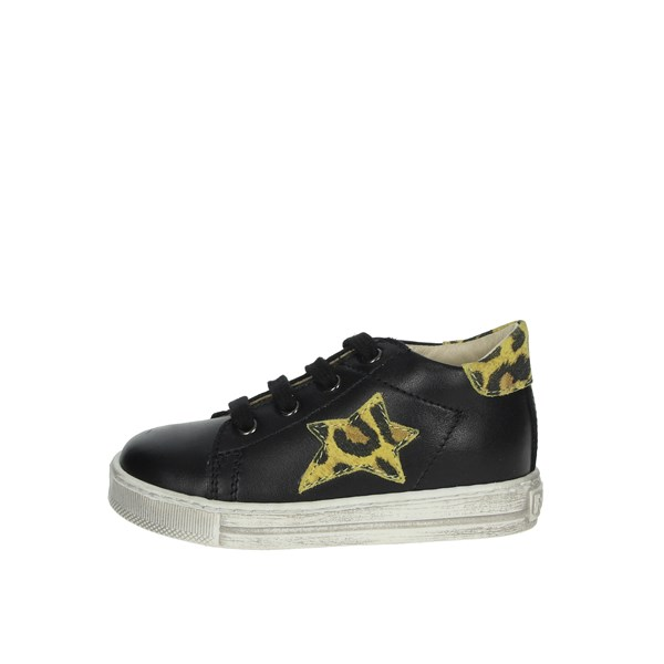 Falcotto Shoes Sneakers Black 0012014122.07