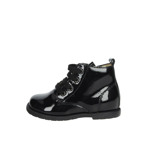 Falcotto Shoes Boots Black 0012014111.02