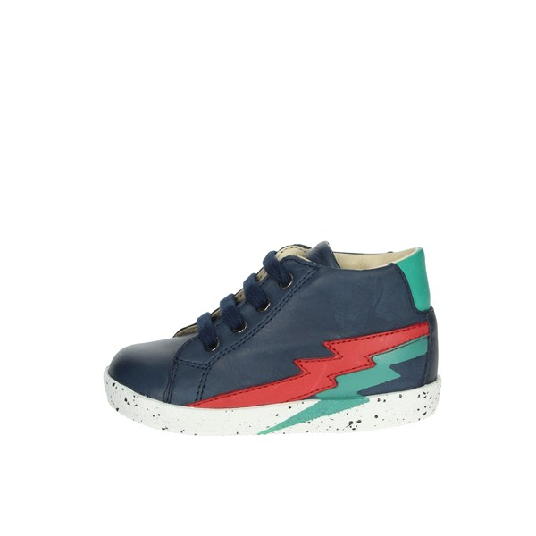 Falcotto Shoes Sneakers Blue 0012014044.02