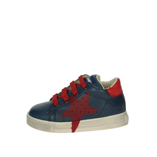 Falcotto Shoes Sneakers Blue 0012012817.01