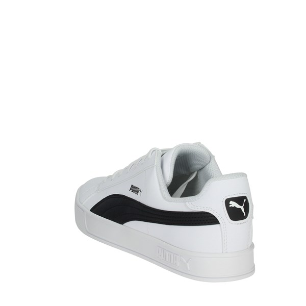 Puma Shoes Sneakers White/Black 359622