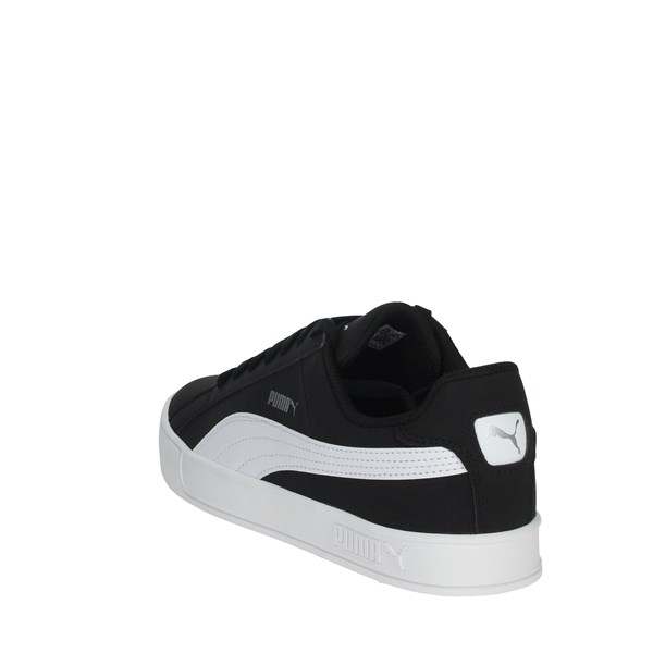 Puma Shoes Sneakers Black/White 359622