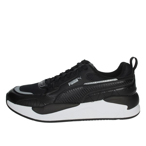 Puma Shoes Sneakers Black 373108