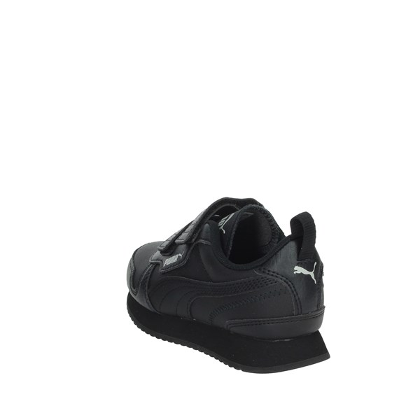 Puma Shoes Sneakers Black 374429