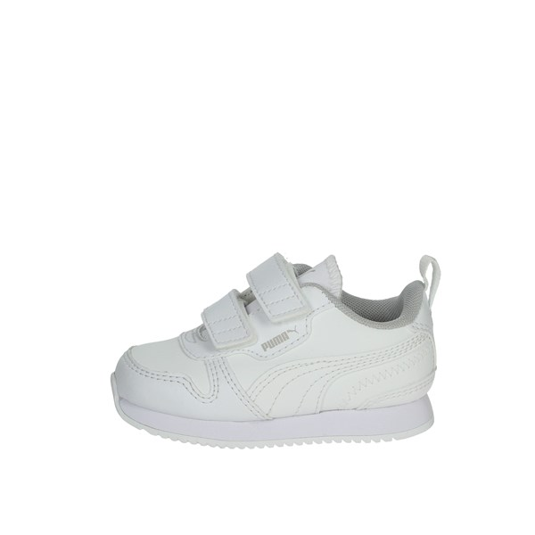 Puma Shoes Sneakers White 374430