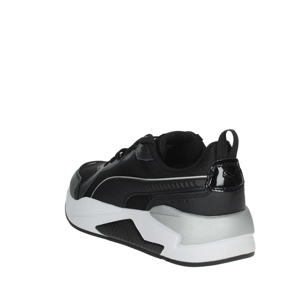 Puma Shoes Sneakers Black 368576