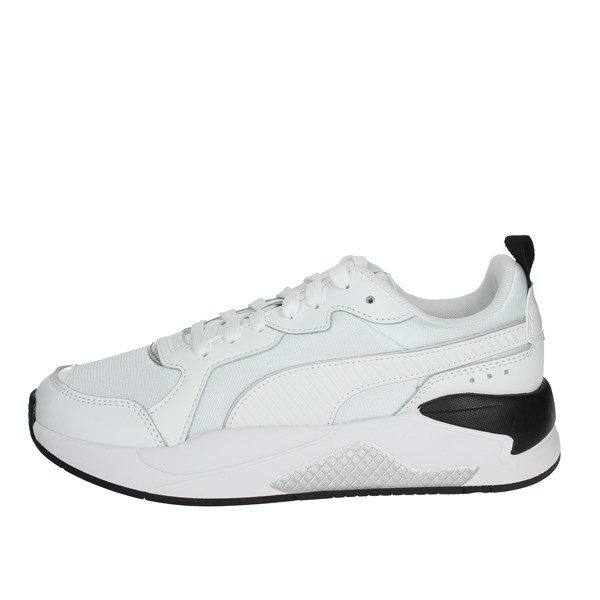 Puma Shoes Sneakers White 368576
