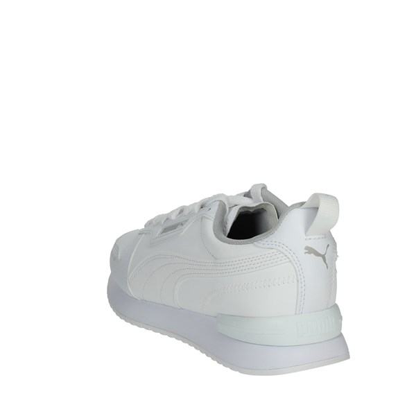 Puma Shoes Sneakers White 374127