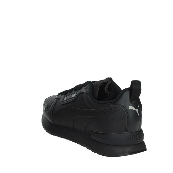 Puma Shoes Sneakers Black 374127