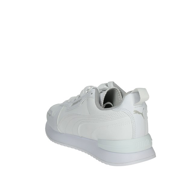 Puma Shoes Sneakers White 374428