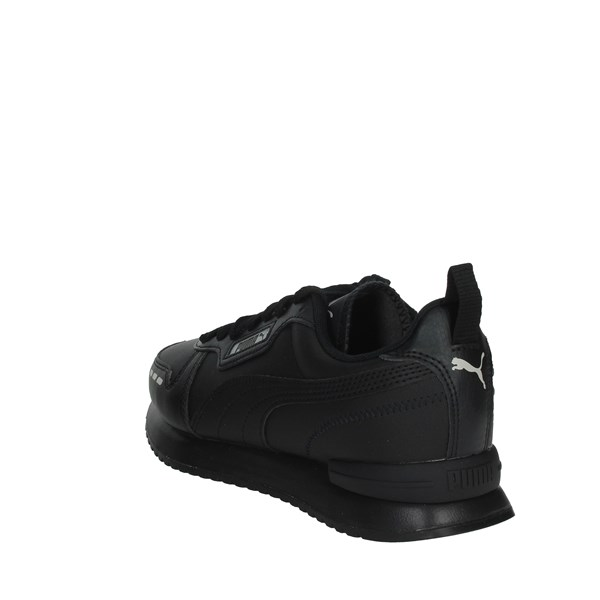 Puma Shoes Sneakers Black 374428