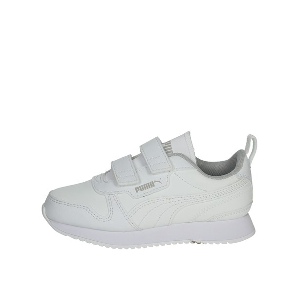 Puma Shoes Sneakers White 374429