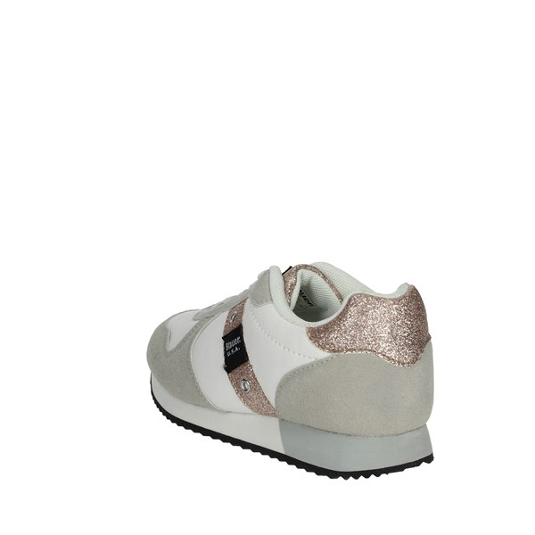 Blauer Shoes Sneakers White LILLI02