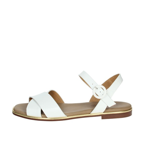 Repo Shoes Sandal White 71533-E0