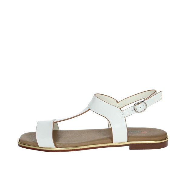 Repo Shoes Sandal White 71531-E0
