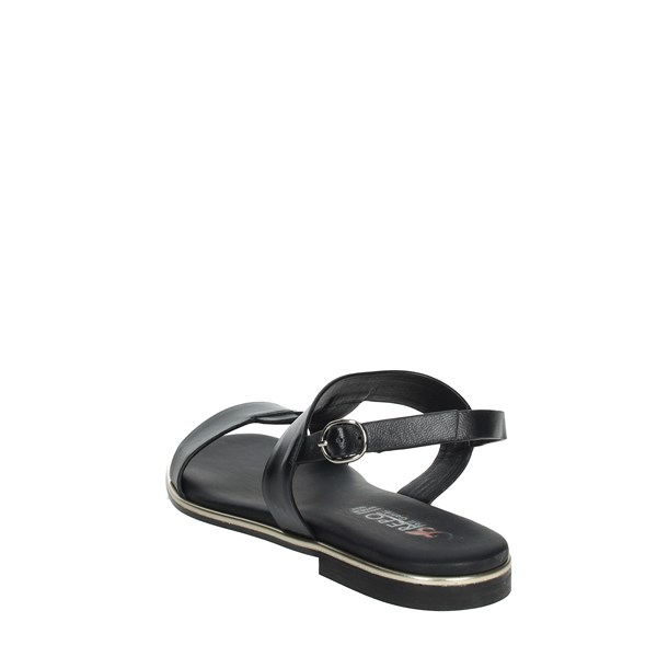 Repo Shoes Sandal Black 71531-E0