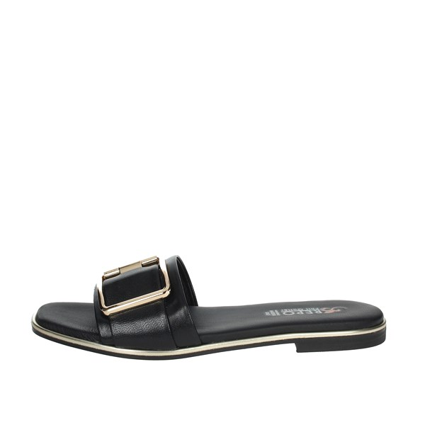 Repo Shoes Clogs Black 71140-E0