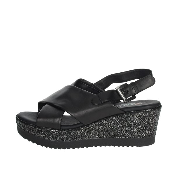 Repo Shoes Sandal Black 51529-E0