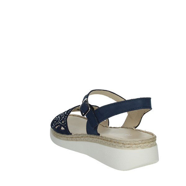 Riposella Shoes Sandals Blue 16202