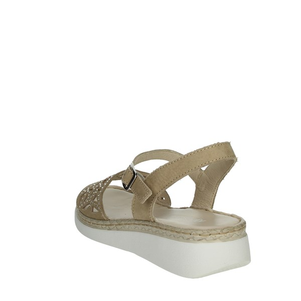 Riposella Shoes Sandals Beige 16202