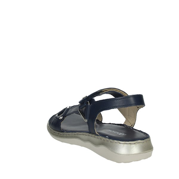 Riposella Shoes Sandals Blue 40719