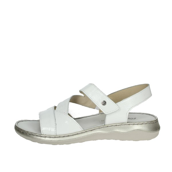 Riposella Shoes Sandals White 40724