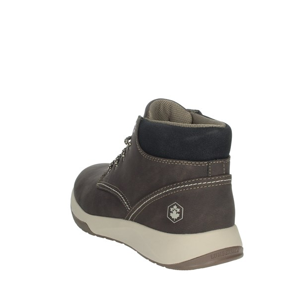 Lumberjack Shoes Comfort Shoes  Brown SM86501-001