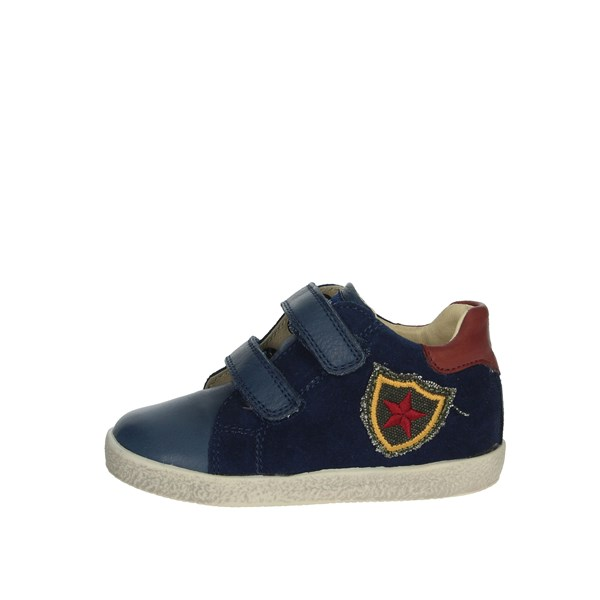 Falcotto Shoes Sneakers Blue 0012012845.01