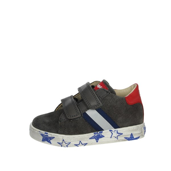 Falcotto Shoes Sneakers Charcoal grey 0012014147.02