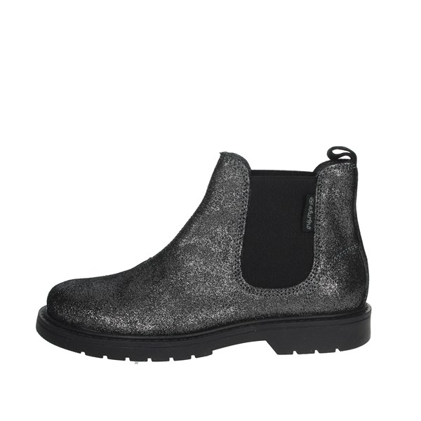 Naturino Shoes Ankle Boots Charcoal grey 0012501566.06
